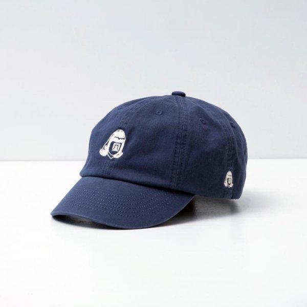 TACOMA FUJI LOGO HERRINGBONE CAP