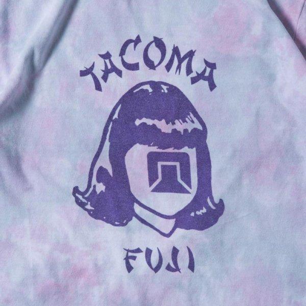 TACOMA FUJI ORIENTALES '18