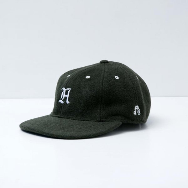 A CAP designed by LETTER BOY