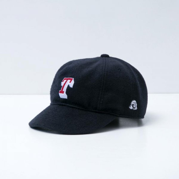 T CAP designed by Jerry UKAI