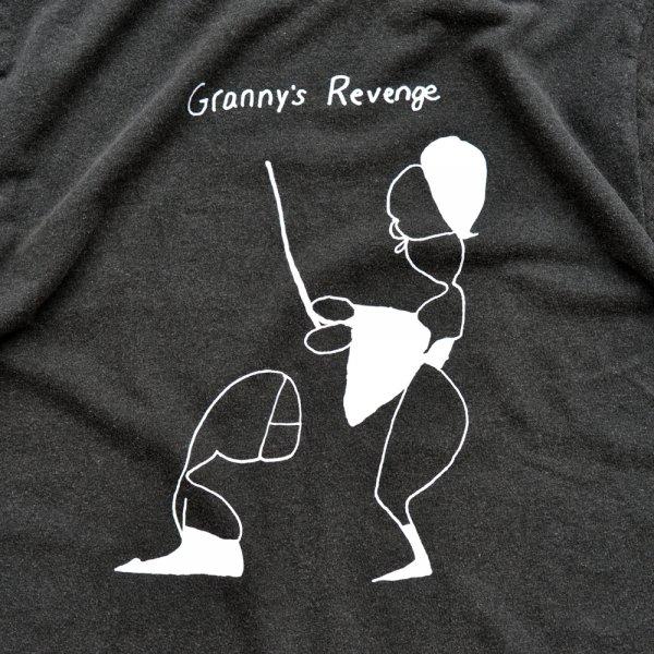 GRANNY'S REVENGE by Tomoo Gokita (REISSUE)