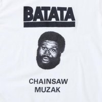 BATATA / Chainsaw Muzak by Tomoo Gokita (REISSUE)