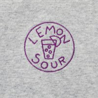 LEMON SOUR designed by Tomoo Gokita