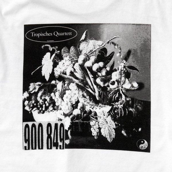Tropisches Quartett / 900 849 designed by Satoshi Suzuki