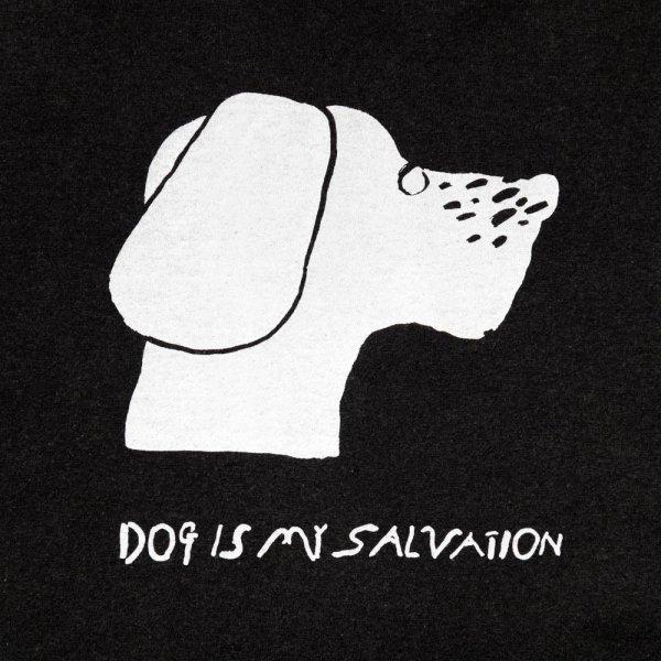 DOG IS MY SALVATION designed by Yachiyo Katsuyama