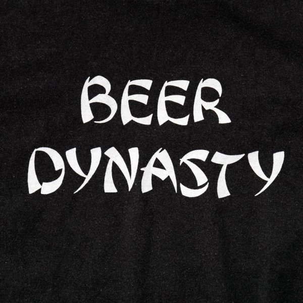 BEER DYNASTY designed by Noriteru Minezaki