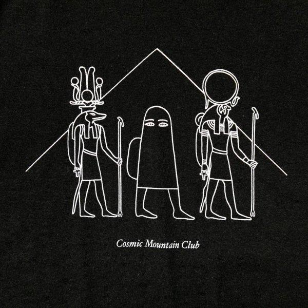 Cosmic Mountain Club designed by Noriteru Minezaki