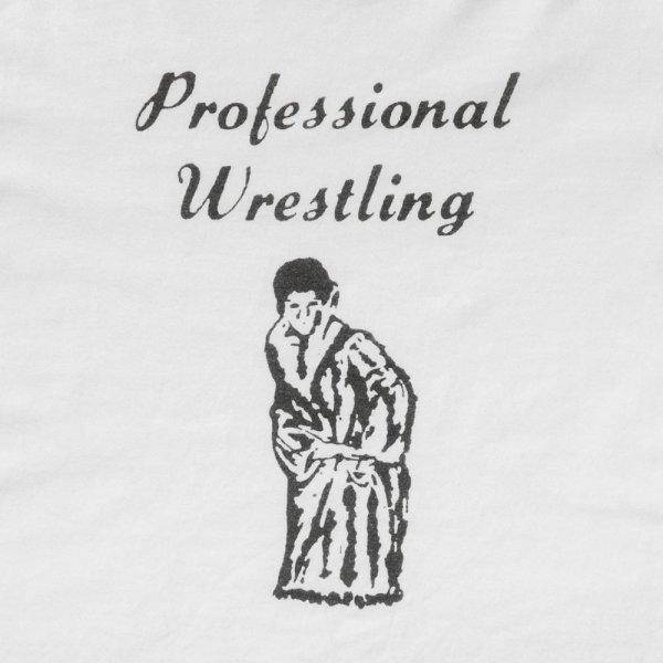 Professional Wrestling designed by Tomoo Gokita