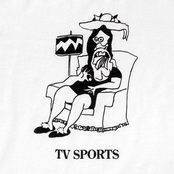 TV SPORTS designed by Tomoo Gokita
