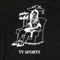 TV SPORTS designed by Tomoo Gokita