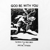GOD BE WITH YOU designed by Jerry UKAI