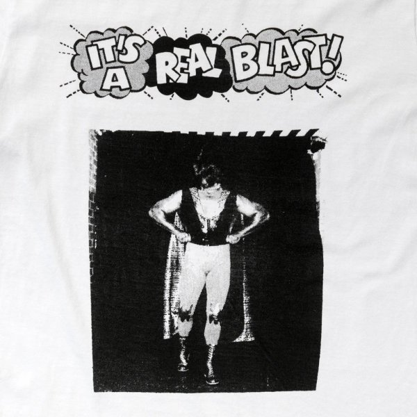 IT'S A REAL BLAST designed by Tomoo Gokita