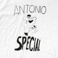 ANTONIO SPECIAL LOGO 2019 designed by Tomoo Gokita