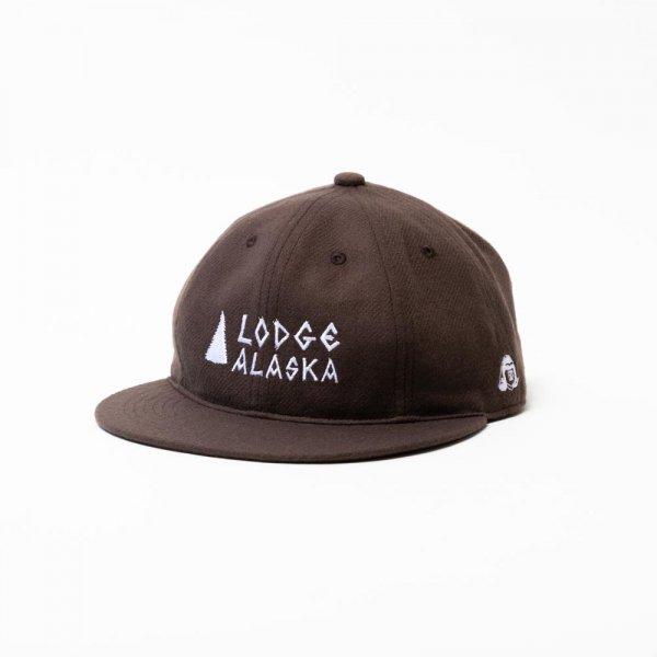 Lodge ALASKA CAP designed by MATT LEINES