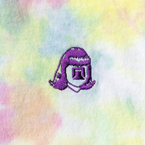 TACOMA FUJI LOGO embroidery ver. (LS)