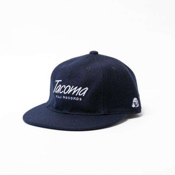 Tacoma Fuji SP CAP 2019 designed by Satoshi Suzuki