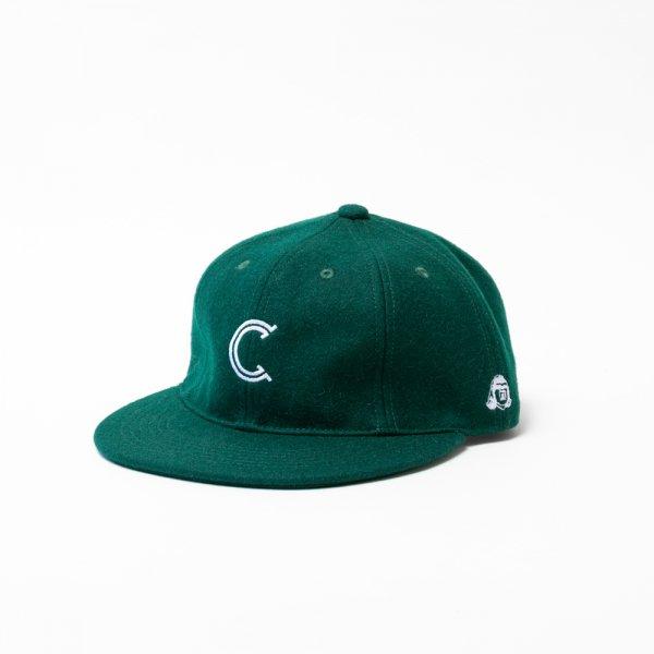 C CAP designed by Shuntaro Watanabe