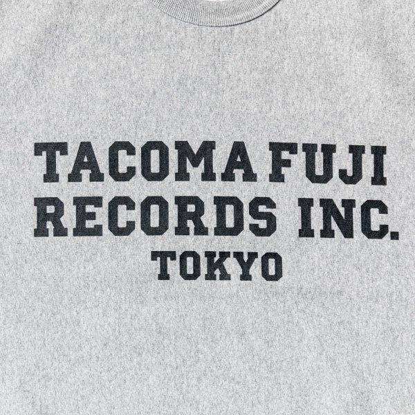 TACOMA FUJI RECORDS, INC. SWEAT by Shuntaro Watanabe