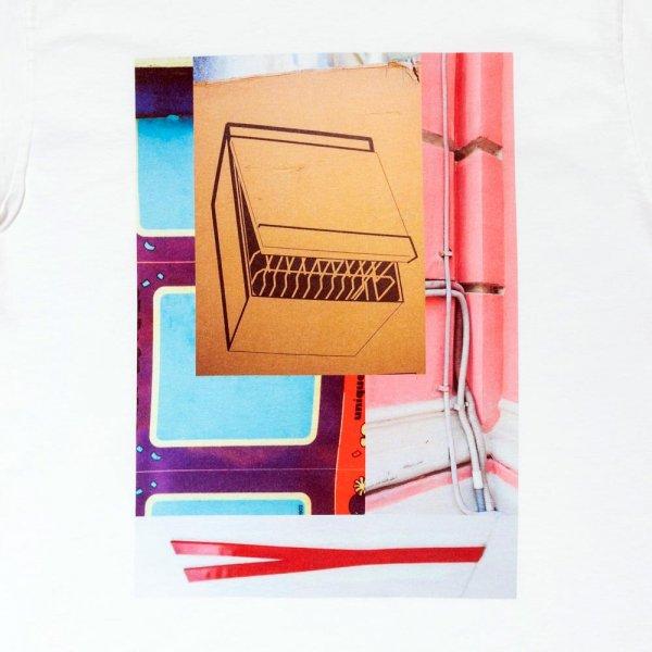 PULSE GATE LS shirt designed by Saiko Otake