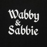 Wabby & Sabbie by FERNAND WANG-TEA designed by Jerry UKAI