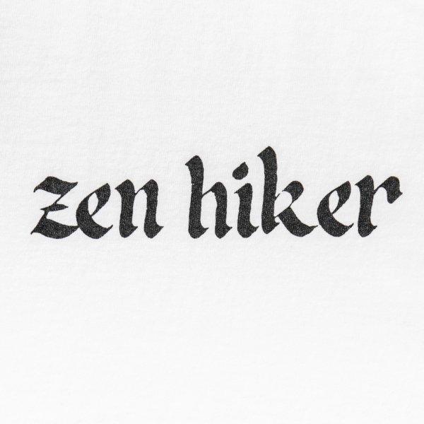 ZEN HIKER (EP) by FERNAND WANG-TEA designed by Jerry UKAI