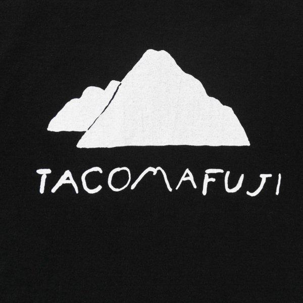 Mt. TACOMA FUJI designed by Yachiyo Katsuyama