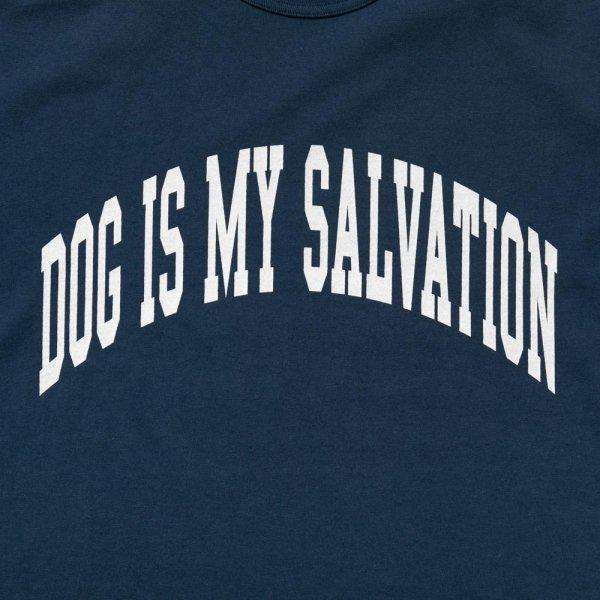 DOG IS MY SALVATION designed by Shuntaro Watanabe