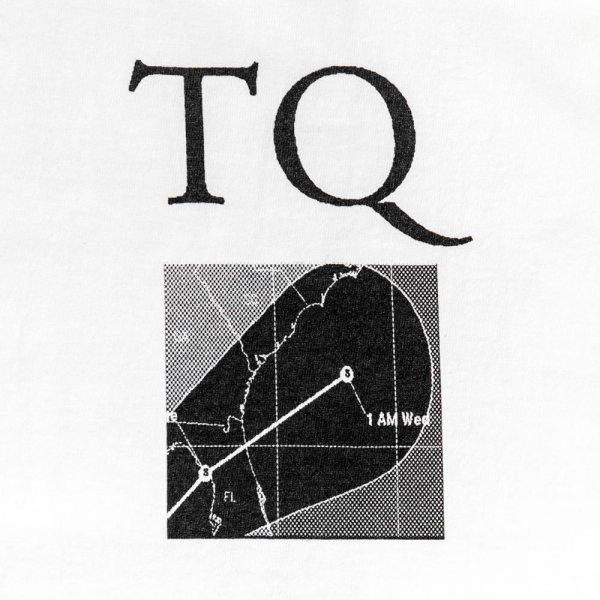 Tropisches Quartett / Tropical Storm Warning designed by Satoshi Suzuki