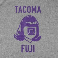 TACOMA FUJI RECORDS LOGO MARK '20