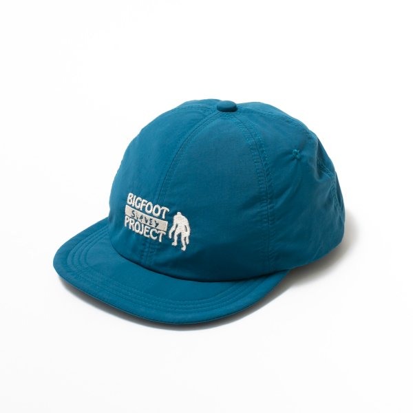BIGFOOT SURVEY PROJECT CAP THIS IS MY SPORTS WEAR (TIMS) x Velo Spica  exclusive ver.