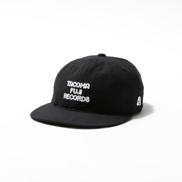 ZEBRA LOGO CAP designed by Jerry UKAI