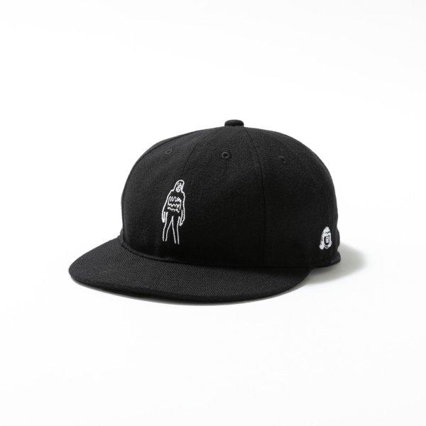 BACOA CAP designed by Tomoo Gokita
