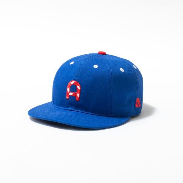 A CAP designed by Jerry UKAI