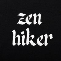 ZEN HIKER by FERNAND WANG-TEA designed by Jerry UKAI