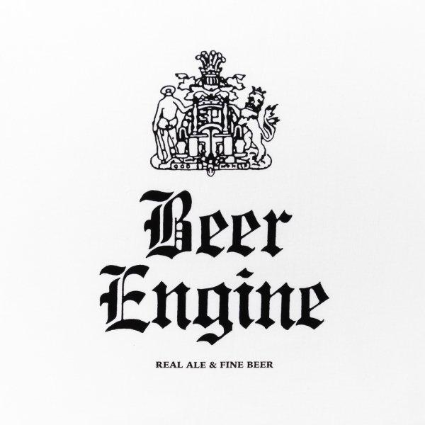 BEER ENGINE designed by Tomoo Gokita
