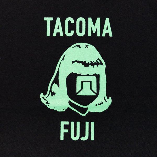 TACOMA FUJI RECORDS LOGO MARK '21