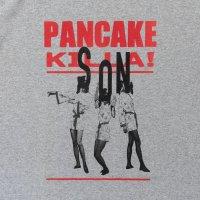 Pancake Killa / son designed by Ryohei kazumi