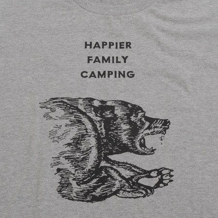 "The Sawyers ""HAPPIER FAMILY CAMPING"" Produced by Tomoo Gokita"