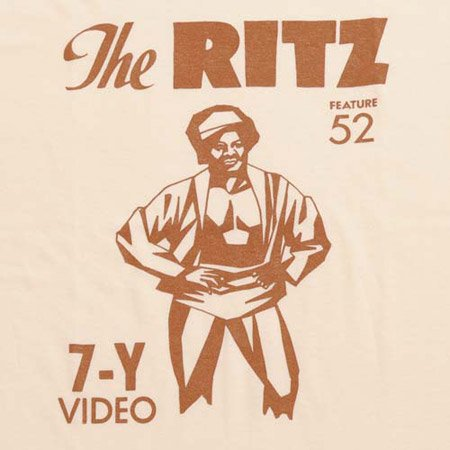 THE RITZ Produced by Tomoo Gokita