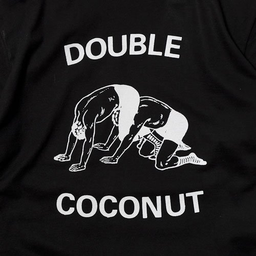 DOUBLE COCONUT designed by Tomoo Gokita