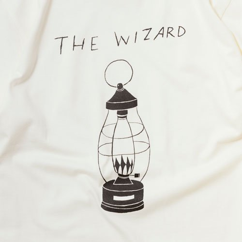 The Wizard designed by Tomoo Gokita