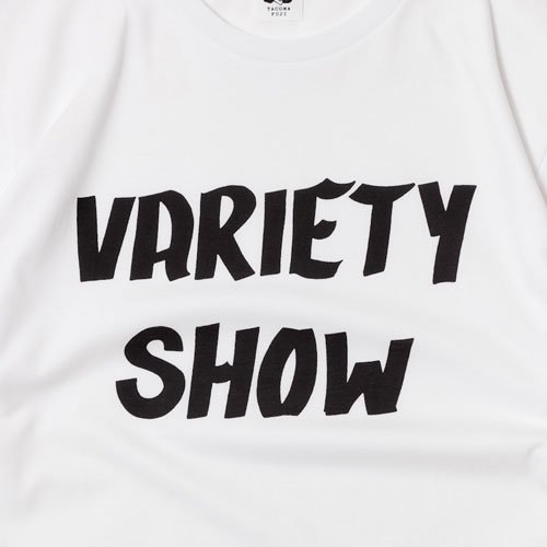 VARIETY SHOW designed by Tomoo Gokita
