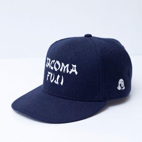 TACOMA FUJI CAP