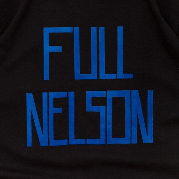 FULL NELSON designed by Tomoo Gokita