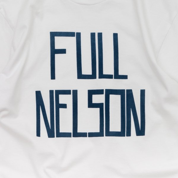 FULL NELSON designed by Tomoo Gokita