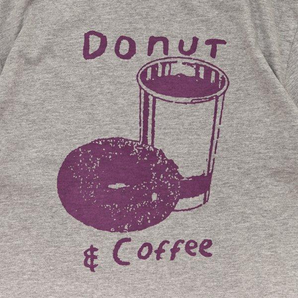 DONUT & COFFEE designed by Tomoo Gokita