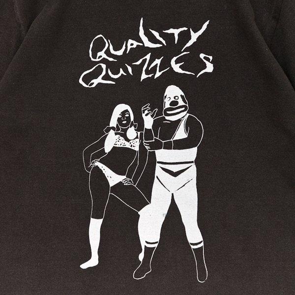 QUALITY QUIZZES designed by Tomoo Gokita
