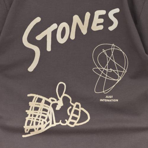 STONES / JUST INTONATION designed by Noriteru Minezaki