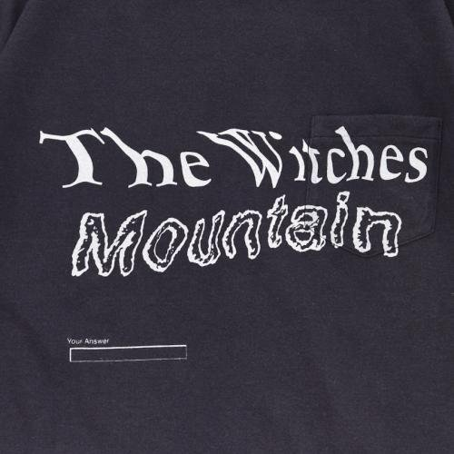 THE WITCHES MOUNTAIN designed by Satoshi Suzuki