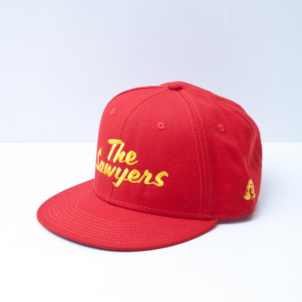The Sawyers designed by Tomoo Gokita